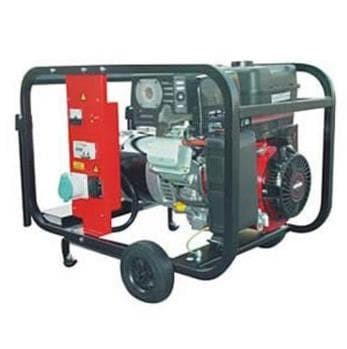 Generadores de gasolina de 5 a 15 kvas - Generadores de gasolina ...
